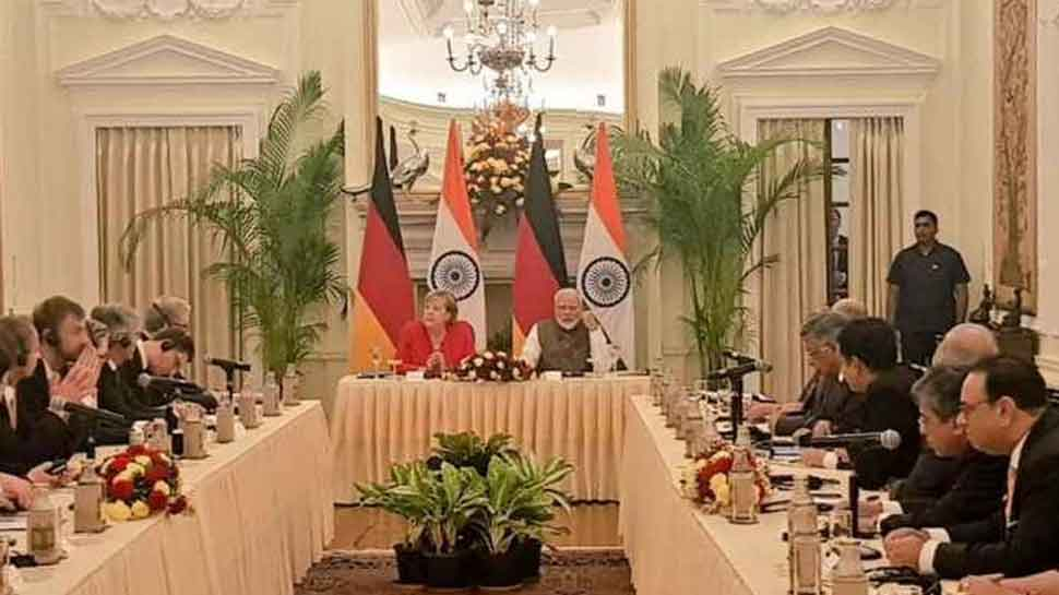 MoU on cooperation between museums of India, Germany signed
