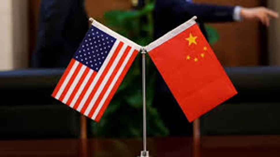 China reaches consensus with US on core trade issues