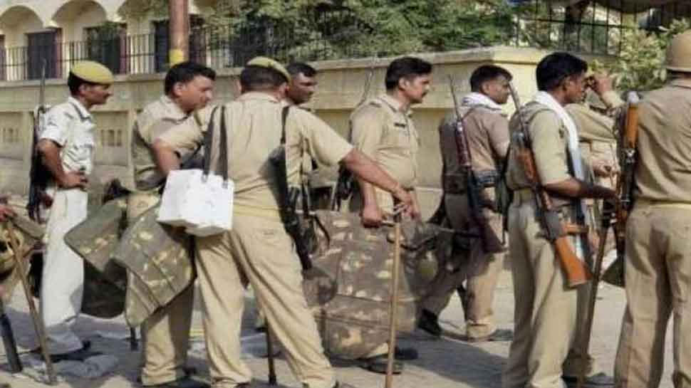 Two Pakistani men among six convicted for 2008 attack on CRPF camp in Uttar Pradesh's Rampur