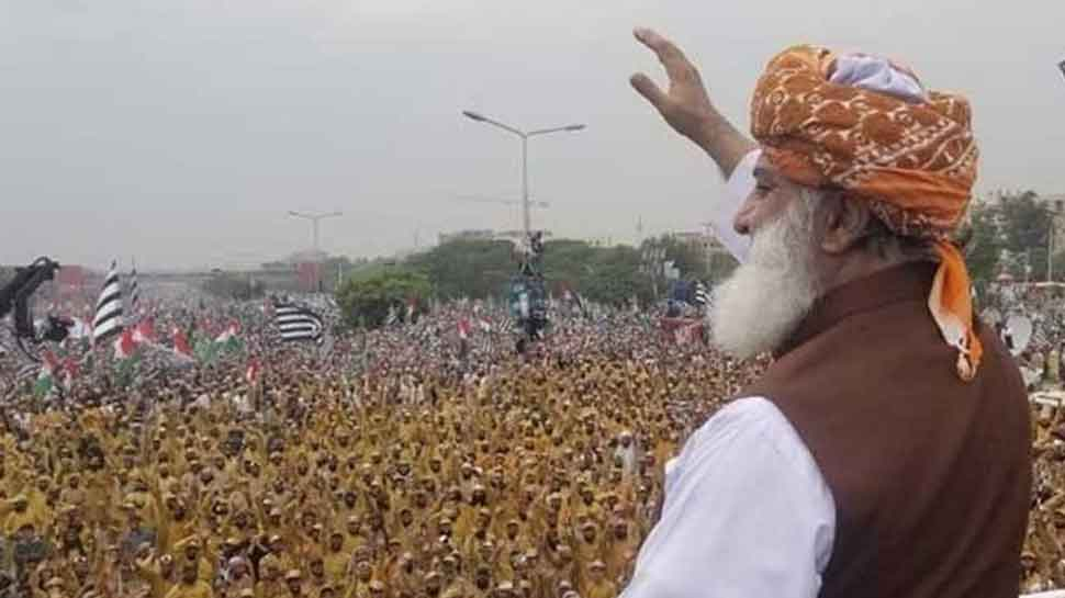 Azadi March: PPP, PML-N to stay away from sit-in announced by JUI-F