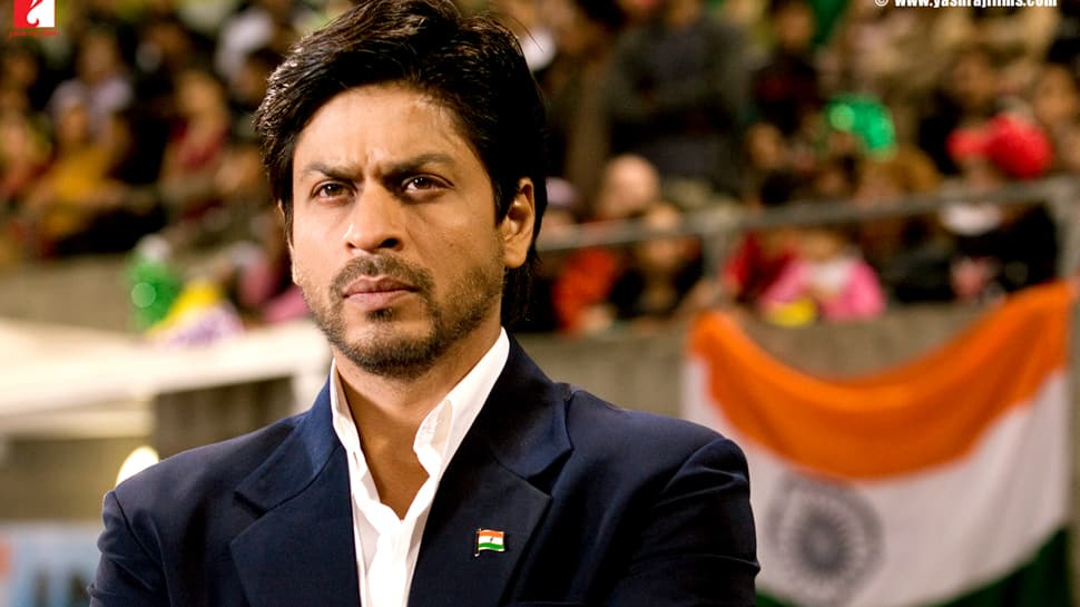 On Shah Rukh Khan's 54th birthday, here's looking at some of his iconic dialogues