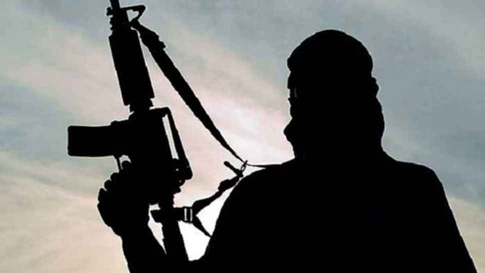 Lashkar terrorist arrested in Jammu and Kashmir's Sopore; arms and ammunition recovered