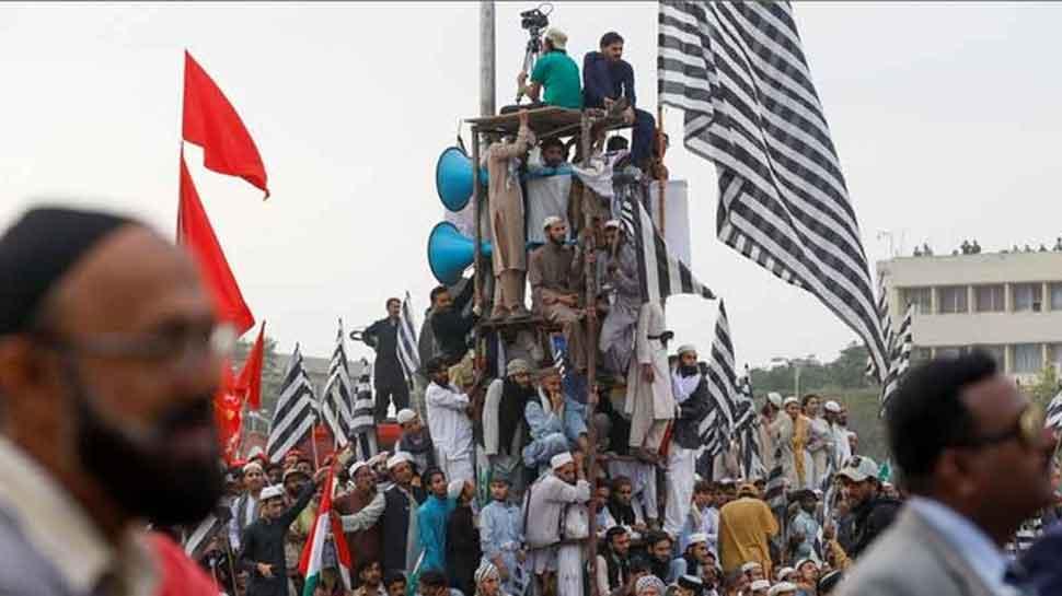 Azadi March: JUI-F chief Maulana Fazlur Rehman to take 'hard decision'