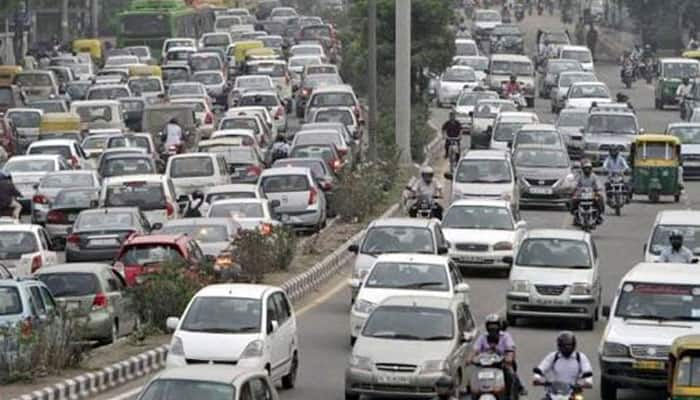 Odd-even scheme in Delhi from November 4-15: All you need to know