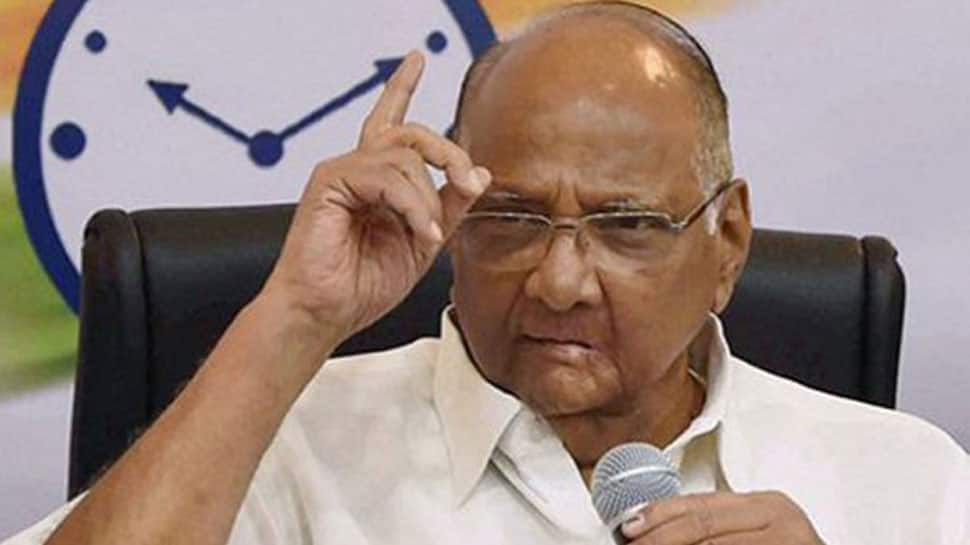 NCP hints at supporting Shiv Sena to form government in Maharashtra