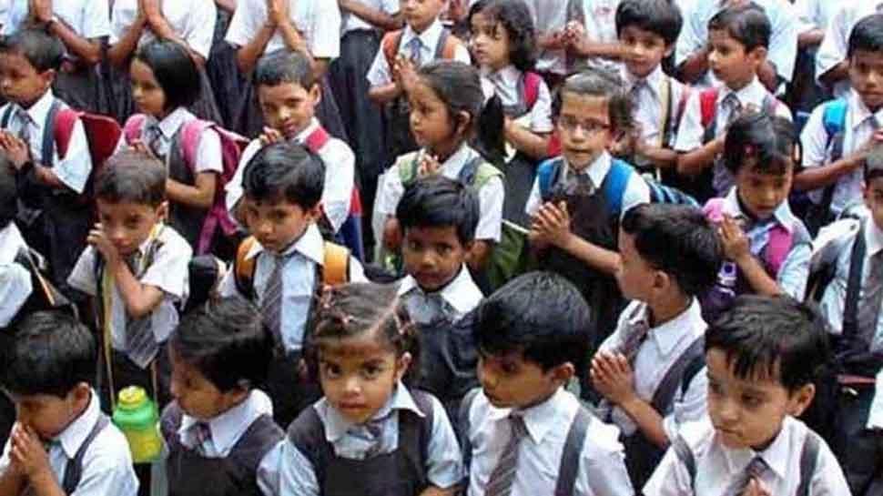 Uttar Pradesh: Worsening air quality forces Noida schools to remain closed till November 5