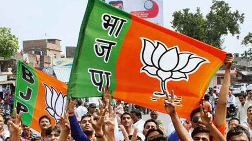 West Bengal BJP announces its candidates name for the by-polls
