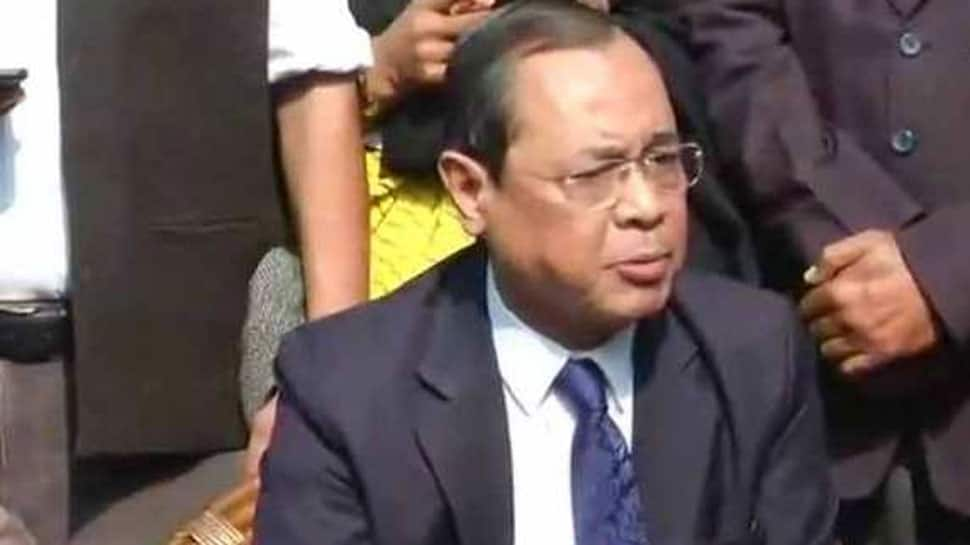 NRC a base document for future, irresponsible media coverage worsened situation: CJI Ranjan Gogoi