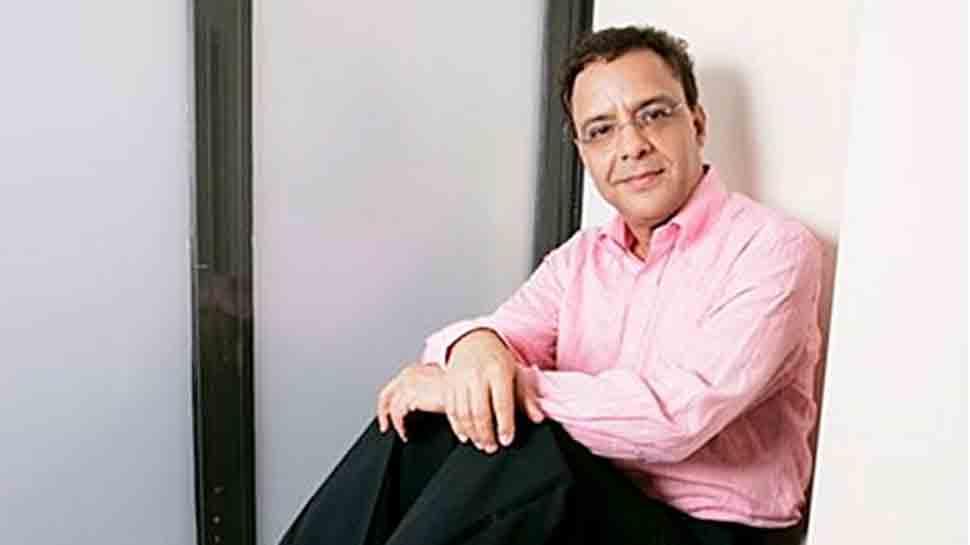 Vidhu Vinod Chopra announces his new film 'Shikara'