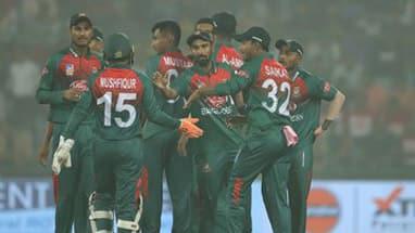 1st T20I, India vs Bangladesh: As it Happened