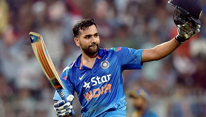Rohit Sharma surpasses Virat Kohli to become highest run-scorer in T20Is