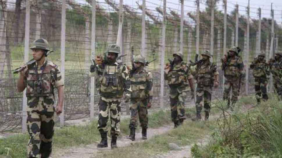 Terrorist activities spotted in Pakistan's border district near Kartarpur Sahib Gurdwara: BSF sources