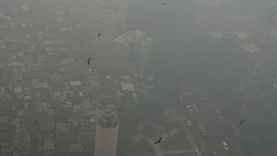What is the logic behind odd-even scheme, SC questions Delhi government over air pollution