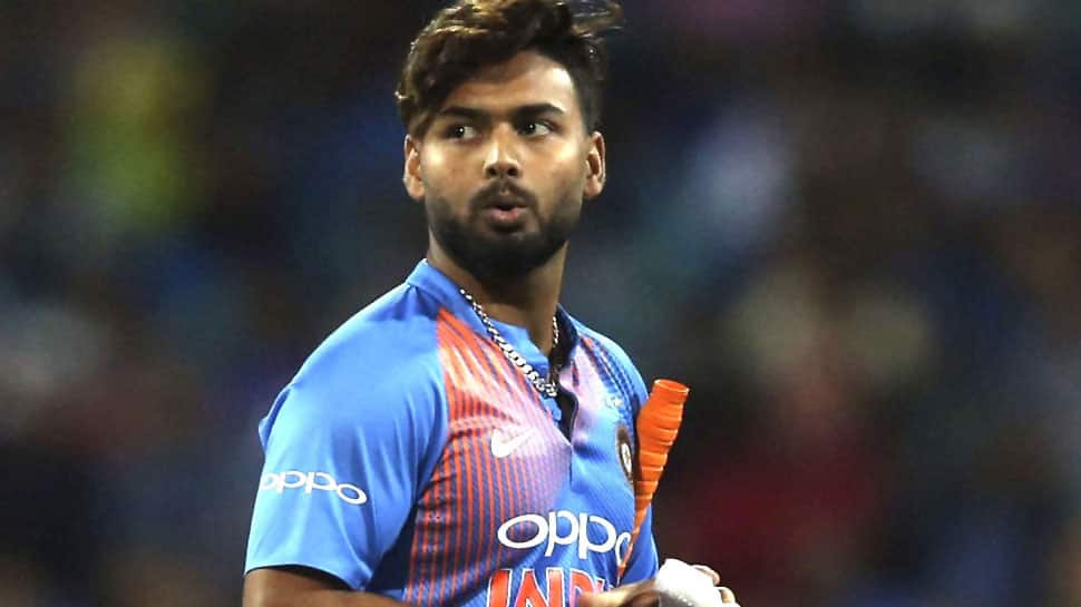 Rishabh Pant brutally trolled for poor show in 1st Bangladesh T20I