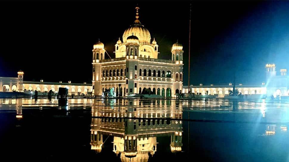 Pakistan sends formal invitation to Navjoy Singh Sidhu for inaugural ceremony of Kartarpur corridor