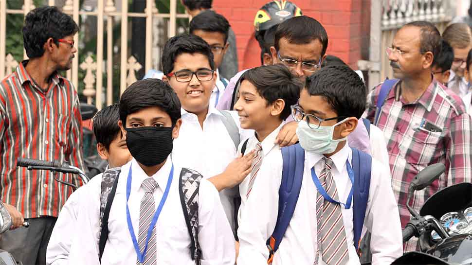 Anti-pollution masks decoded: All you need to know