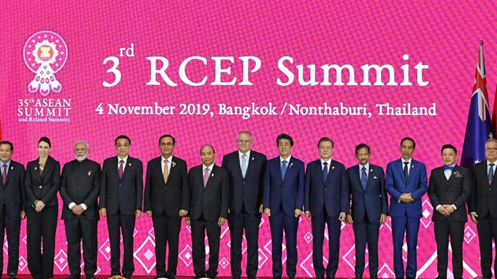 Reasons behind India's decision to not join RCEP trade agreement: Explainer