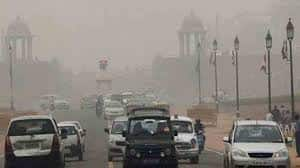 Blanket ban on bursting firecrackers for winter season in Delhi due to pollution