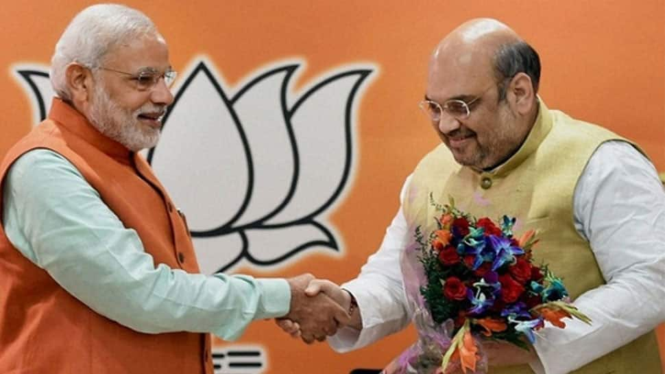 Home Minister Amit Shah hails PM Narendra Modi for not signing RCEP trade agreement
