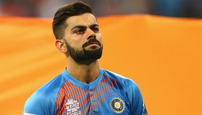Follow your heart, chase you dreams and savour those parathas, buddy: Virat Kohli's message to '15-year-old Chiku' on 31st birthday