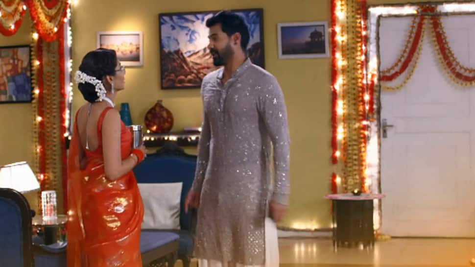 Kumkum Bhagya November 5, 2019 episode preview: Will Abhi-Pragya reconcile?