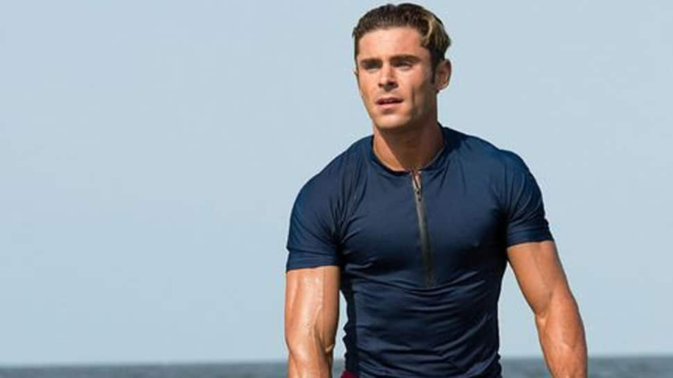 Zac Efron to star in 'King of the Jungle'