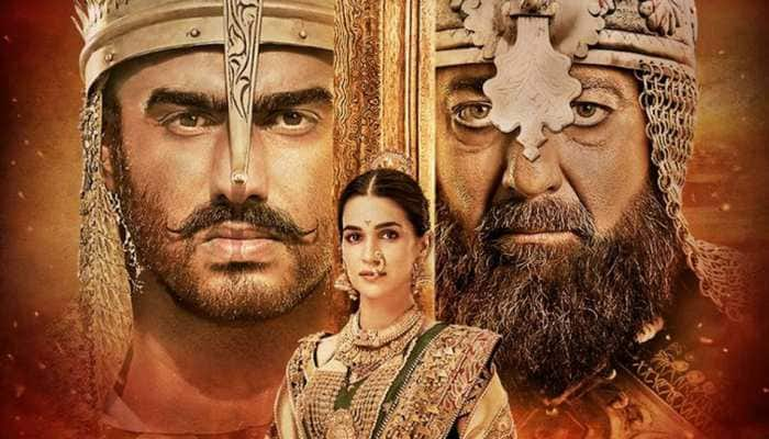 'Panipat' trailer gets mixed reactions