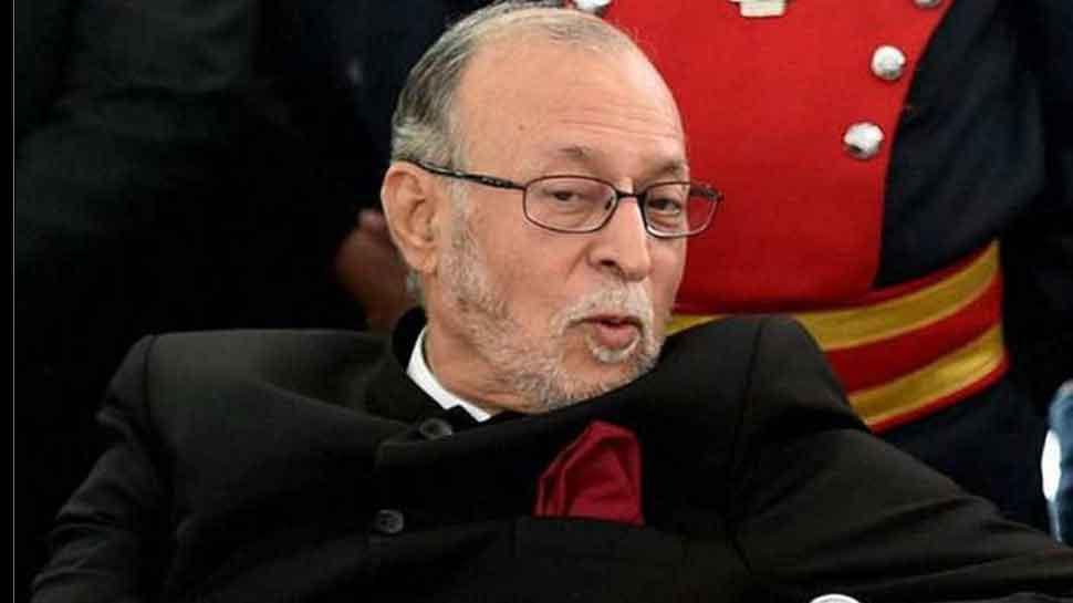 Delhi Police-lawyers clash: L-G Anil Baijal asks advocates, cops to work in complete harmony