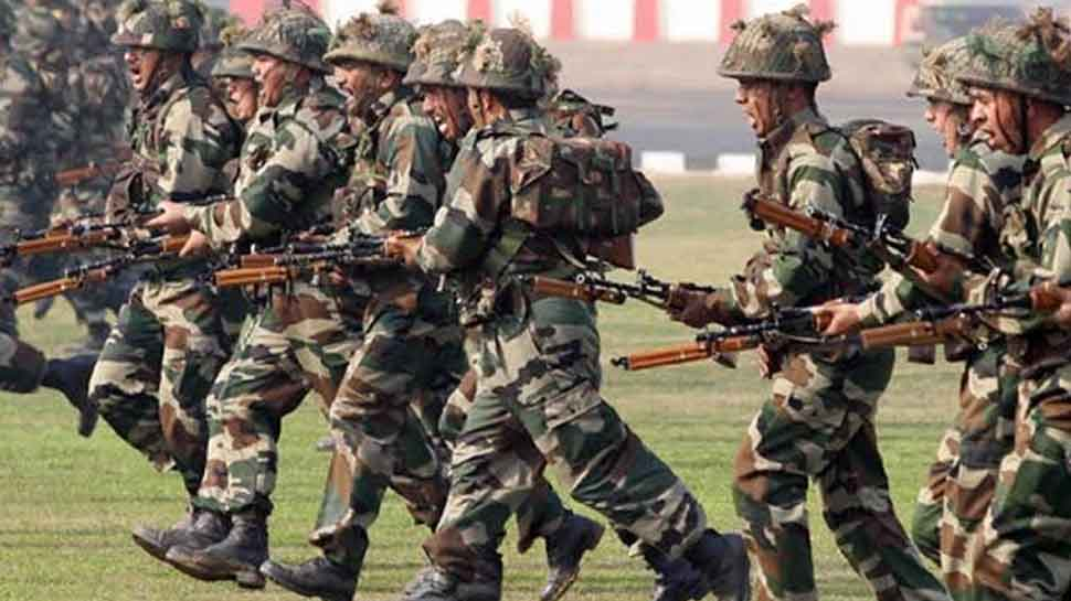 1,200 Indian, 500 US soldiers, sailors, airmen to take part in 'Tiger Triumph'