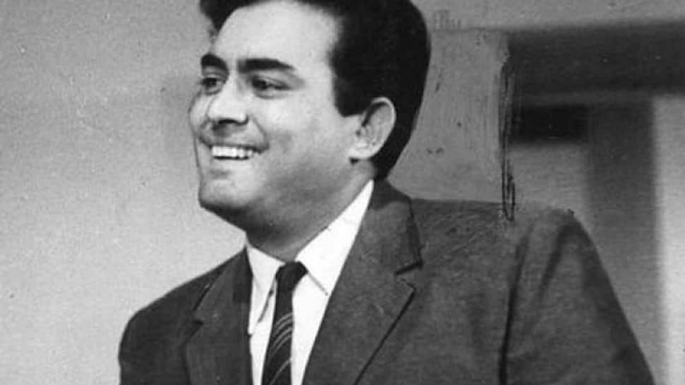 Sanjeev Kumar's biography announced on his 34th death anniversary