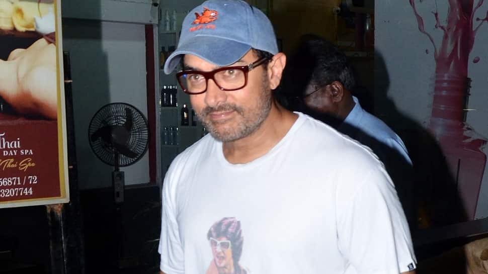 Aamir Khan's 'Laal Singh Chaddha' release date announced—Watch first teaser