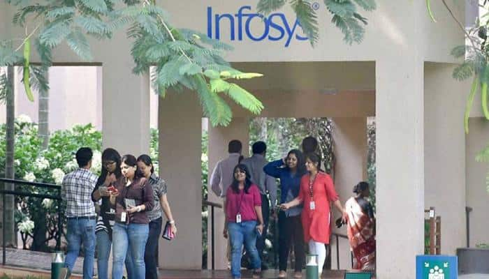 Infosys denies co-founders' role in recent whistleblower allegations
