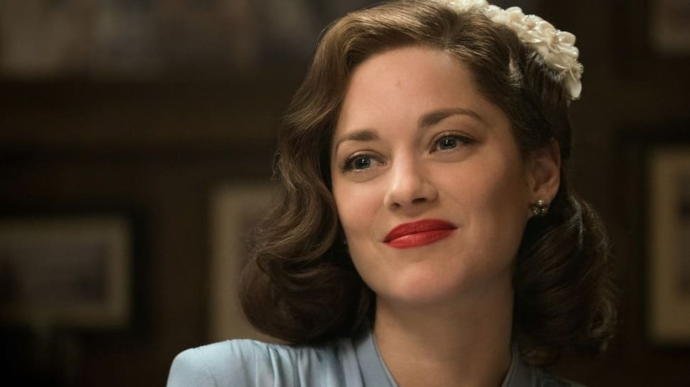 Marion Cotillard lauds Haenel for speaking on sexual harassment
