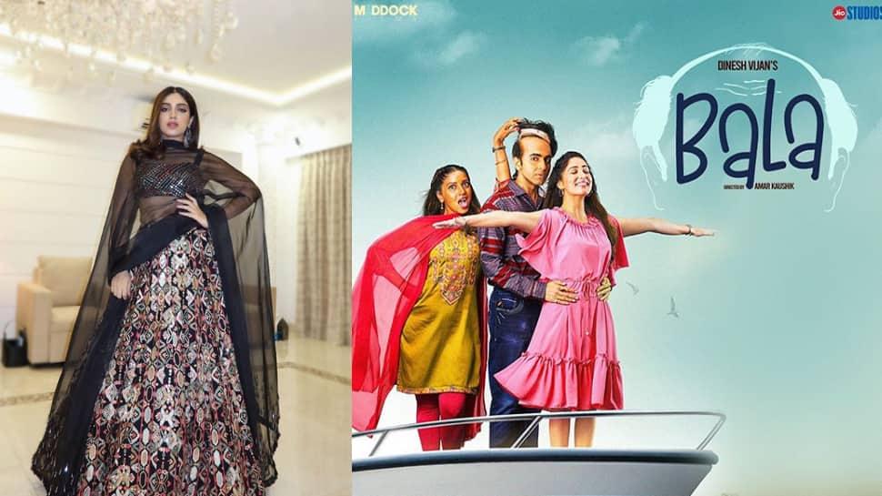 Bhumi Pednekar will be seen ''breaking the definition of beauty'' in 'Bala'