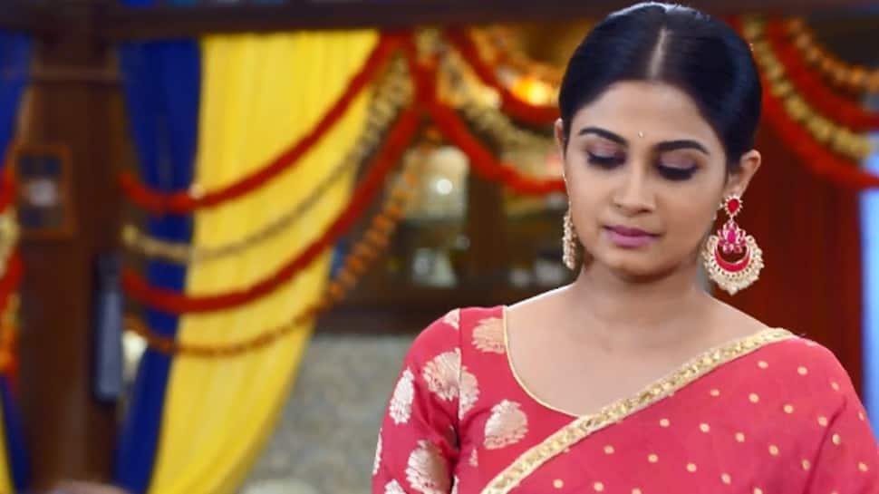 Kumkum Bhagya November 5, 2019 episode recap: Will Aliya see Purab and Disha together?
