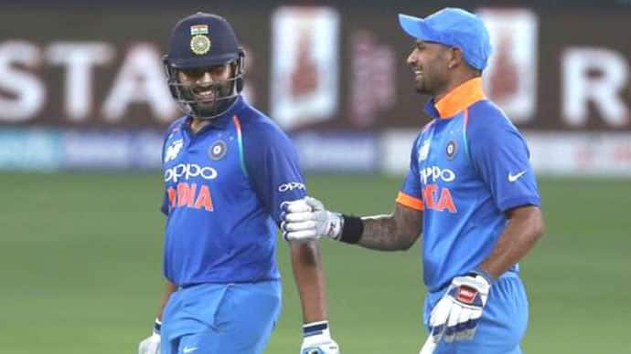 India aim to bounce back in 2nd T20I amidst cyclone threat