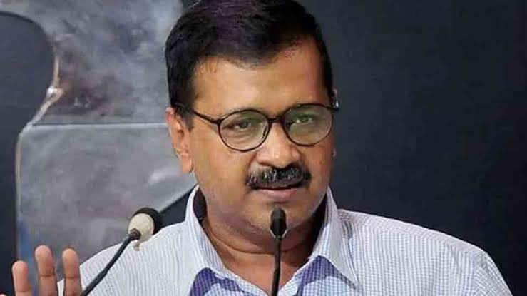 Delhi CM Arvind Kejriwal expresses happiness over fall in air pollution