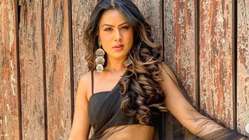 Is this Nia Sharma's 'Naagin 4' look? Leaked pic sets internet on fire