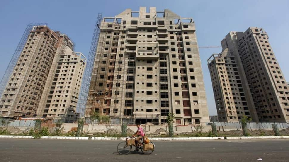 Boost for real estate sector as Centre announces Rs 25,000 crore fund for stalled housing projects