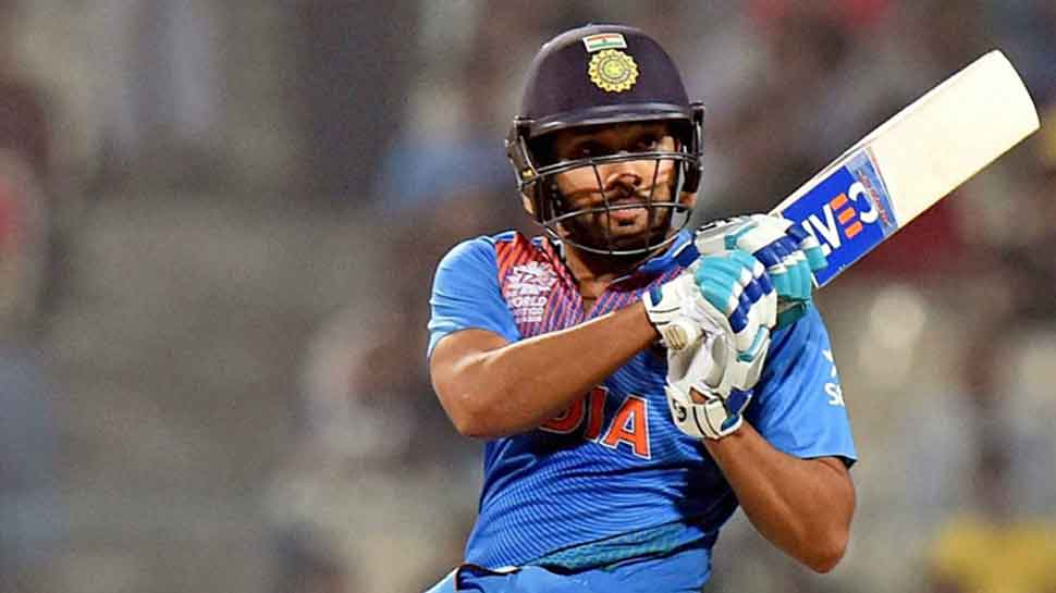 Rohit Sharma set to become first Indian to play 100 T20Is