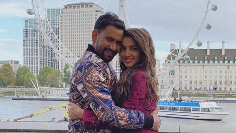 Aamrapali Dubey-Nirahua look picture-perfect in these pics from London!
