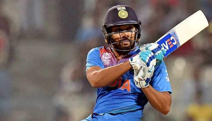 Rajkot T20I: Rohit Sharma dismantles Bangladesh as India level series
