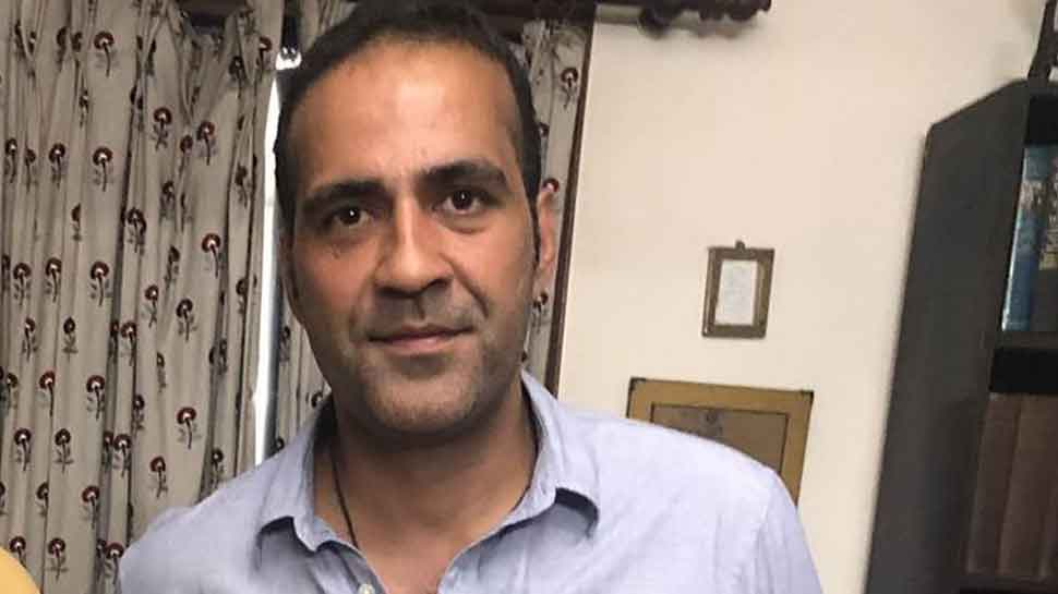 Centre mulls revoking author Aatish Ali Tasser's OCI card for 'concealing his father was Pakistani'