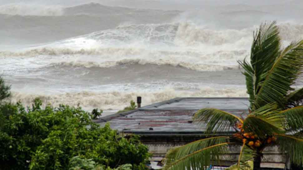 Odisha likely to receive heavy rainfall due to cyclone 'Bulbul': IMD