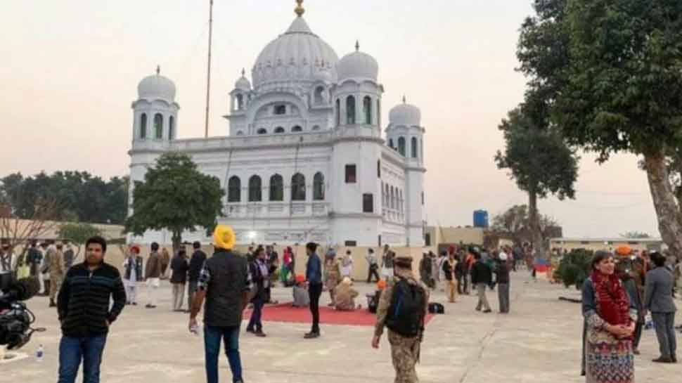 Pakistan to open Kartarpur Corridor today, PM Modi to flag off first batch of pilgrims