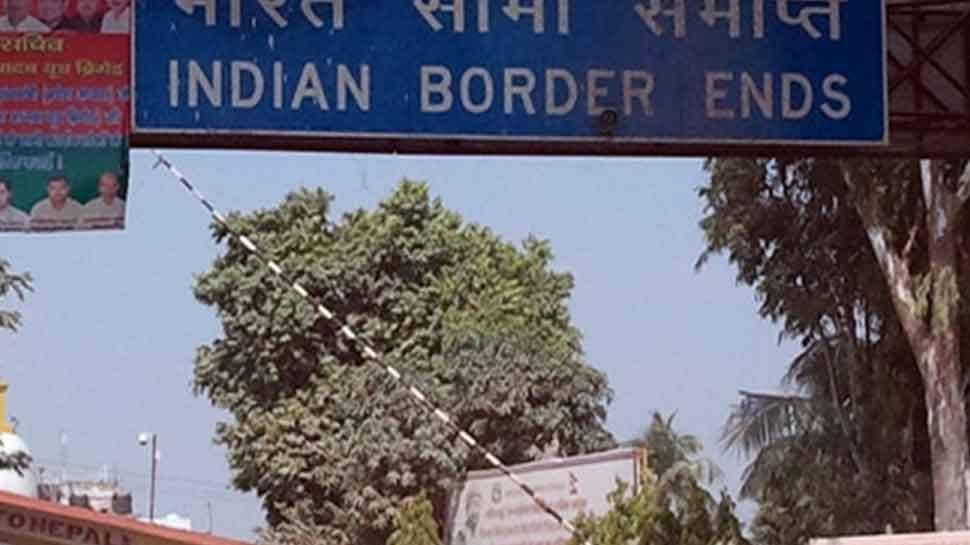 UP-Nepal border sealed ahead of Ram Janmabhoomi-Babri Masjid verdict
