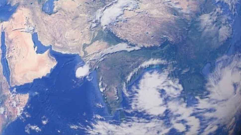 Cyclone Bulbul creates havoc in Odisha coast, triggers heavy rainfall