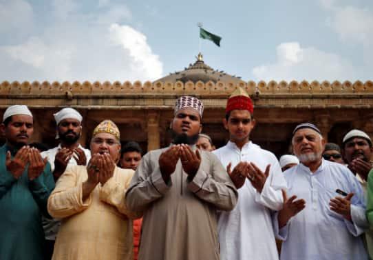 Timeline of Ayodhya Ram Janmabhoomi-Babri Masjid title suit