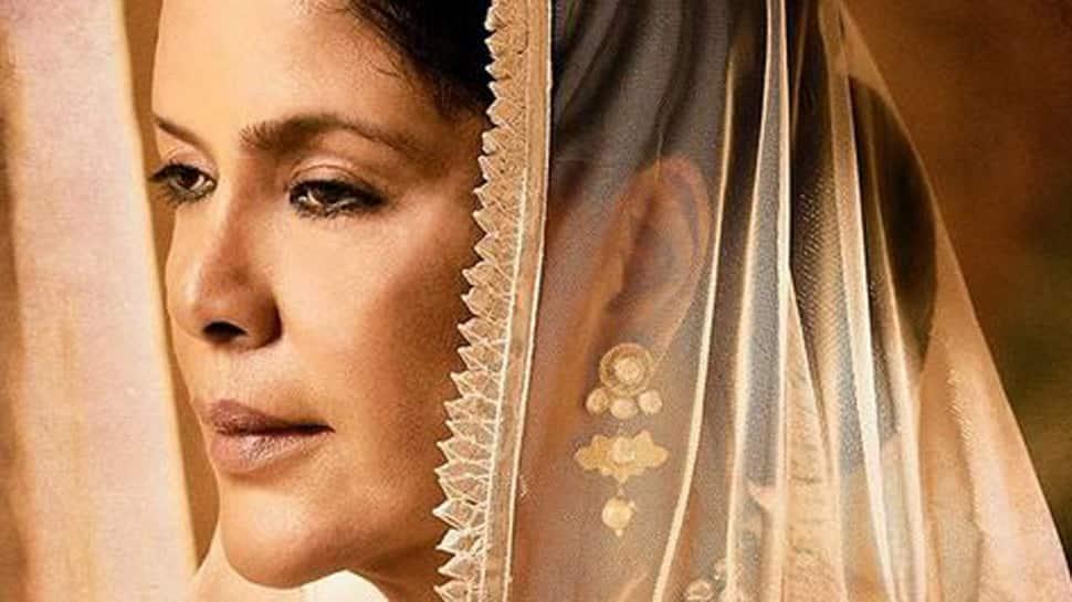 Arjun Kapoor shares Zeenat Aman's look from Panipat- See inside