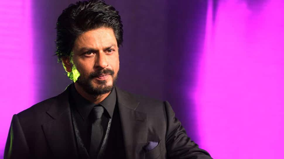 Shah Rukh Khan:Tahira Kashyap made me realise it is okay to share problems